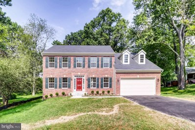 3402 Coventry Court Drive, Ellicott City, MD 21042 - MLS#: 1000098627