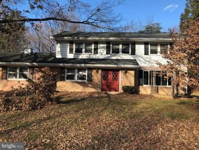 1408 Smokehouse Lane, Harrisburg, PA 17110 - MLS#: 1000098674