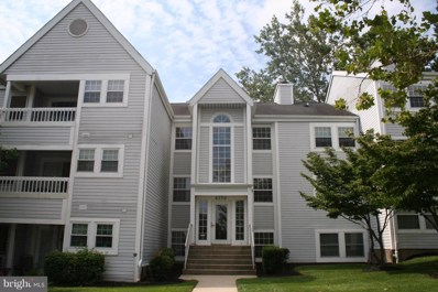 8375 Montgomery Run Road UNIT E, Ellicott City, MD 21043 - MLS#: 1000098695