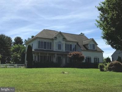 12085 Sand Hill Manor Drive, Marriottsville, MD 21104 - MLS#: 1000098705