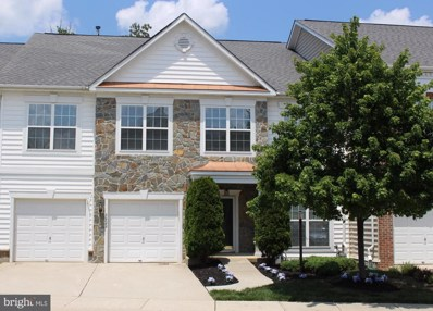 8822 Warm Granite Drive UNIT 54, Columbia, MD 21045 - MLS#: 1000098709