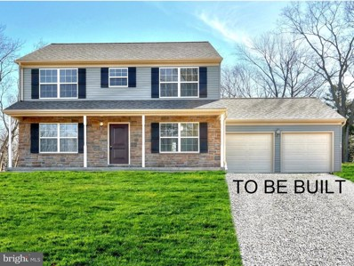 35 Orchard Ct, Dover, PA 17315 - MLS#: 1000098742