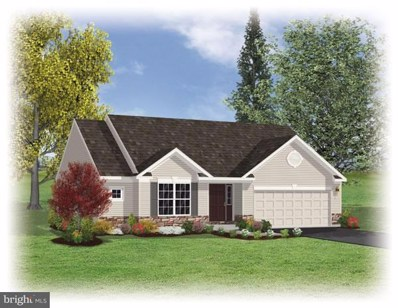 4 Wickerberry Lane UNIT 44, Gordonville, PA 17529 - MLS#: 1000098790