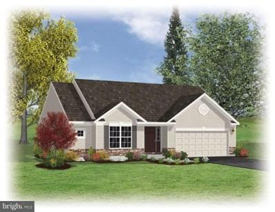 11 Boxwood Lane UNIT 162, Gordonville, PA 17529 - MLS#: 1000098798