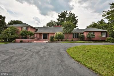 4200 Heritage Hill Lane, Ellicott City, MD 21042 - MLS#: 1000098835