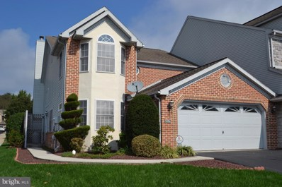 2834 Oakwood Drive, Harrisburg, PA 17110 - MLS#: 1000098888