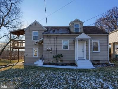 4613 Berkley Street, Harrisburg, PA 17109 - MLS#: 1000098960