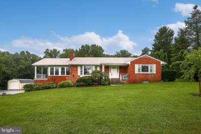639 Lakeview Drive, Mount Airy, MD 21771 - MLS#: 1000099087