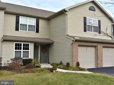 258 Osprey Lane, Hummelstown, PA 17036 - MLS#: 1000099110