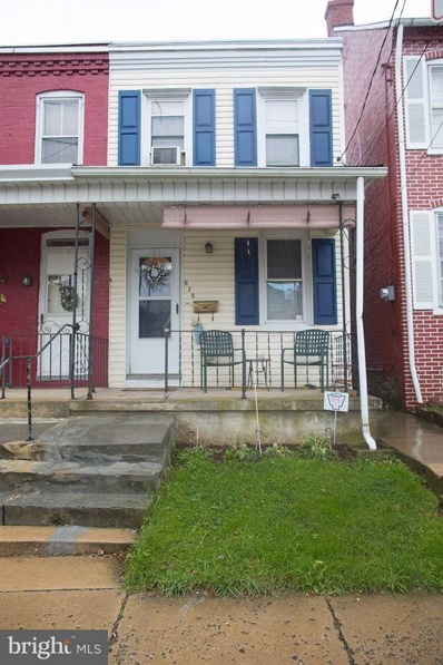 638 E Walnut Street, Lancaster, PA 17602 - MLS#: 1000099220