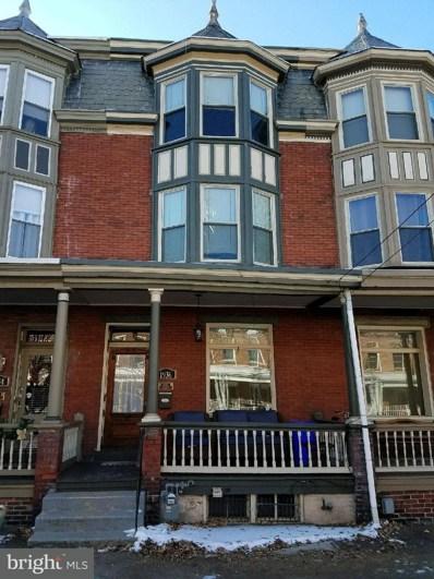 1936 Green Street, Harrisburg, PA 17102 - MLS#: 1000099290