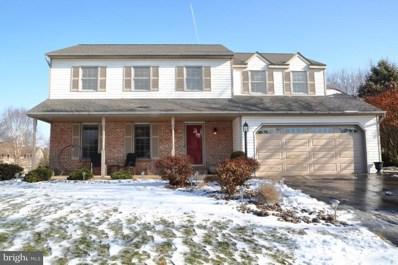 929 Lindsay Lane, Lancaster, PA 17601 - MLS#: 1000099322