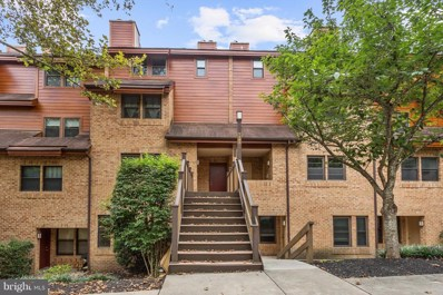 7505 Weather Worn Way UNIT A, Columbia, MD 21046 - MLS#: 1000099393