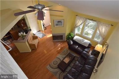 7852 Old Farm Lane UNIT B, Ellicott City, MD 21043 - MLS#: 1000099427