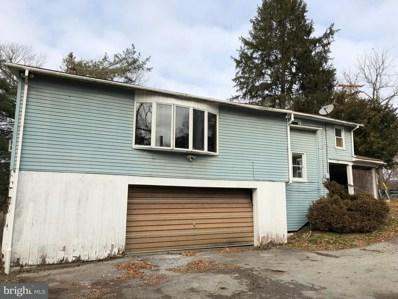 149 Church Street, Seven Valleys, PA 17360 - MLS#: 1000099442