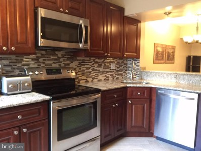5423 Smooth Meadow Way UNIT C18, Columbia, MD 21044 - MLS#: 1000099461