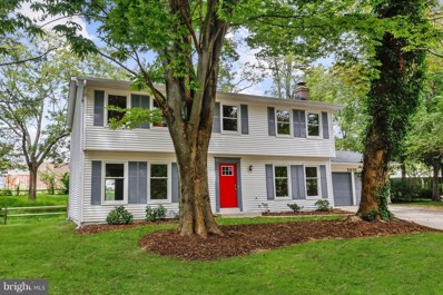 5470 Watercress Place, Columbia, MD 21045 - MLS#: 1000099543