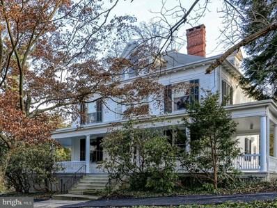 504 Villa Terrace, York, PA 17403 - MLS#: 1000099598