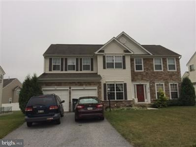 2616 Victorian Drive, Dover, PA 17315 - MLS#: 1000099624