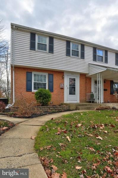 772 Emerald Drive, Lancaster, PA 17603 - MLS#: 1000099700