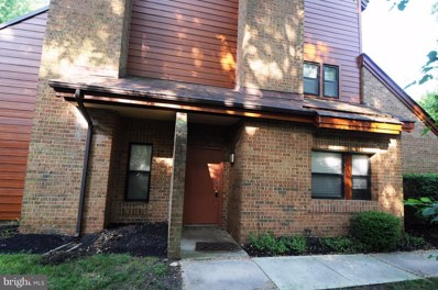 7537 Weather Worn Way UNIT A, Columbia, MD 21046 - MLS#: 1000099747