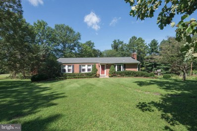 12533 Woodridge Lane, Highland, MD 20777 - MLS#: 1000099791