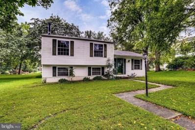 6928 Garland Lane, Columbia, MD 21045 - MLS#: 1000099815