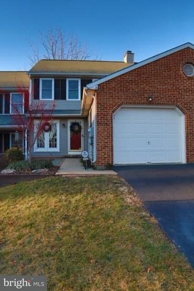 1772 Betz Farm Drive, Lancaster Twp, PA 17603 - MLS#: 1000099904