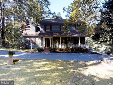 5600 Fish & Game Road, Dover, PA 17315 - MLS#: 1000099924