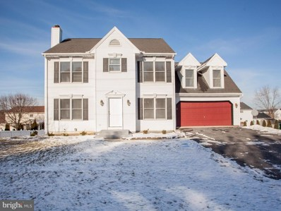 4000 Golfview Drive, Mechanicsburg, PA 17050 - MLS#: 1000099998