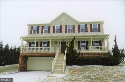 420 Lakeview Drive, Spring Grove, PA 17362 - MLS#: 1000100088