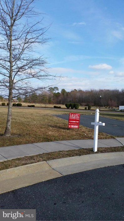 114 Pintail Court, Cambridge, MD 21613 - MLS#: 1000100103