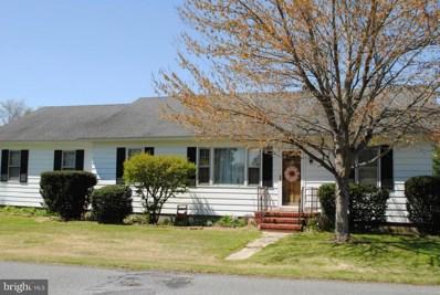 5 Linkwood Road, East New Market, MD 21631 - MLS#: 1000100121