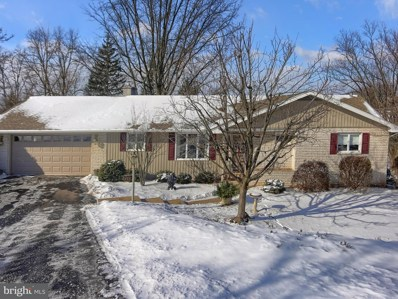 793 Scenic Circle, New Cumberland, PA 17070 - MLS#: 1000100158
