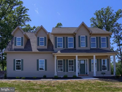 693 Midway Road, York Haven, PA 17370 - MLS#: 1000100166
