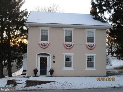 106 S Carlisle Street, Landisburg, PA 17040 - MLS#: 1000100192