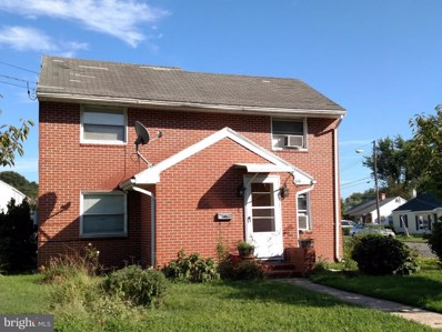 616 Hubert Street, Cambridge, MD 21613 - #: 1000100303