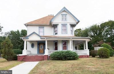 311 Academy Street, Hurlock, MD 21643 - #: 1000100323