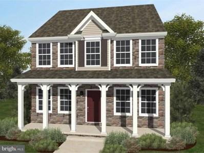 421 Trego Avenue, Coatesville, PA 19320 - MLS#: 1000100326