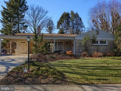 4 Amherst Drive, Camp Hill, PA 17011 - MLS#: 1000100330