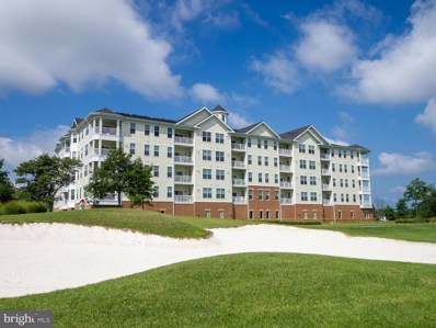 2700 Willow Oak Drive UNIT 106D, Cambridge, MD 21613 - MLS#: 1000100343