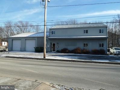 606 N Market Street, Duncannon, PA 17020 - MLS#: 1000100374