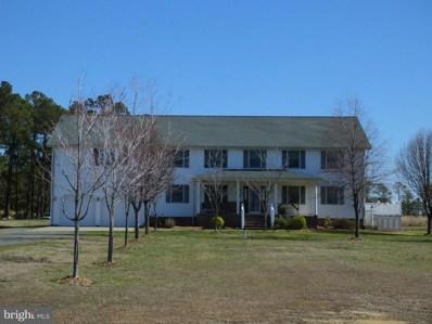2613 Hoopers Island Road, Fishing Creek, MD 21634 - MLS#: 1000100483