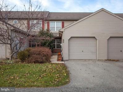 850 Woodridge Drive, Middletown, PA 17057 - MLS#: 1000100484