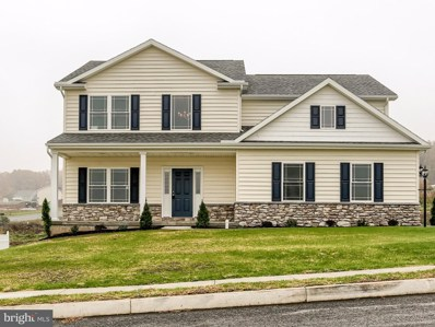 Lot 4 Valley Green Road, Etters, PA 17319 - #: 1000100506