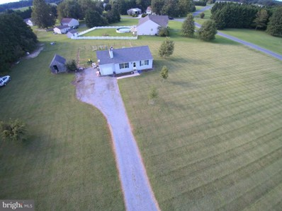 4326 Beulah Road, Hurlock, MD 21643 - MLS#: 1000100541