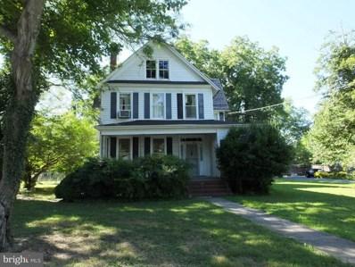 309 Oakley Street, Cambridge, MD 21613 - MLS#: 1000100595