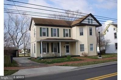 24 Academy Street, East New Market, MD 21631 - MLS#: 1000100607