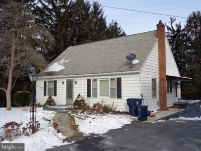 7489 Lincoln Way, Fayetteville, PA 17222 - MLS#: 1000100628
