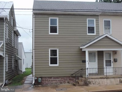 18 Canal Street, Dover, PA 17315 - MLS#: 1000100648